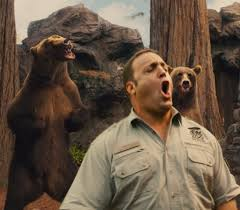 zookeeper pictures.  Pictures Kevin James In The Title Role Of Starstudded U201cZookeeperu201d Credit Sony  Pictures Entertainment Intended Zookeeper The New York Times
