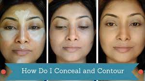 why contour is so needed