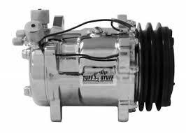 air conditioning pump. air conditioning compressor - universal tuff stuff performance sanden style sd508 a/c pump u