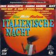 Italienische Nacht: Una Notte Italiana
