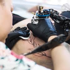 что можно и нельзя делать перед татуировкой 19 простых правил