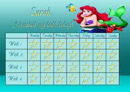 potty training chart potty training girls