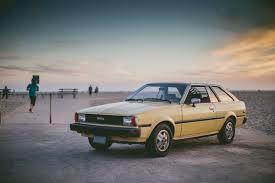 CA FS/FT: 1980 Toyota Corolla SR5 Liftback - 32,000 Miles - Zilvia ...
