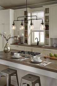 Led Dining Room Kitchen Island Table Light Fixtures Dimmable Ceiling
