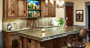 Custom Kitchen Cabinets Chicago Extraordinary Custom Made Furniture Chicago Coterie