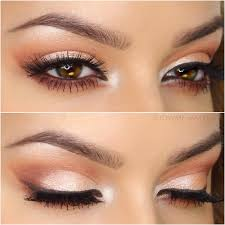 day makeup tutorial image