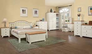 Provencal Bedroom Furniture White And Wood Bedroom Furniture Raya Furniture