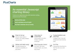 Free Javascript Chart Library Complete Guide To The Best Free Javascript Charting