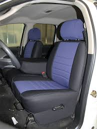 dodge ram standard color seat covers
