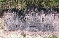 Rudolph August Krueger (1884-1961) - Find A Grave Memorial