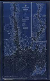 Amazon Com Vintography Blueprint Style 8 X 12 Reprint Of