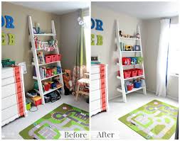 Decluttering The Kids' Room Just A Girl And Her Blog Awesome How To Declutter A Bedroom
