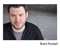 Brant Russell | The Cincinnati Review