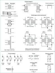 Wiring Diagram Symbols Hvacr Wiring Schematic Diagram 96