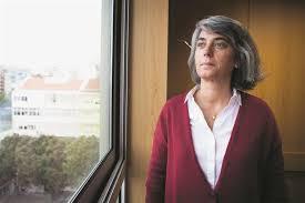 Resultado de imagem para ministra da cultura de portugal 2018