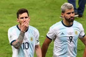 منتخب الأرجنتين يتحدث عن تدخل رئاسي برازيلي تسبب بخسارته في كوبا أمريكا