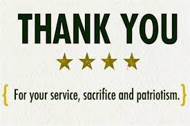 Thank You Veterans Quotes New Happy Veterans Day Thank You Thank You Quotes 48 Veterans