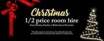 Christmas :: Christmas Lunch and Parties - Camberley, Farnborough ...