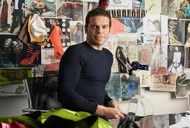 Rene Caovilla Designer