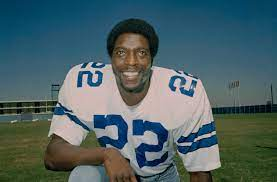 The World's Fastest Human: remembering Cowboys WR 'Bullet Bob' Hayes