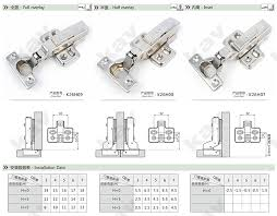 how to fit cabinet hinges redglobalmx org