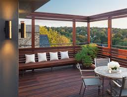 Small Picture Rooftop Designs 15 Modern And Contemporary Rooftop Terrace Designs