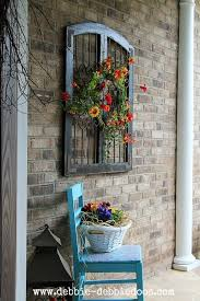 exterior house decor for wall best 25 outdoor wall art ideas on patio wall decor