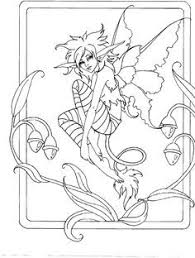 New Pop Pixie Elves Coloring Pages Teachinrochestercom