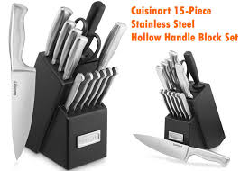 Top 10 Best Kitchen Knives Set  Kitchen Knives Set ReviewTop Rated Kitchen Knives