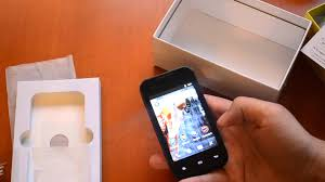 Allview A4ALL - unboxing - YouTube