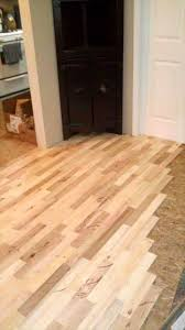 Recycled Leather Floor Tiles Best 25 Wood Pallet Flooring Ideas On Pinterest Pallet Walkway