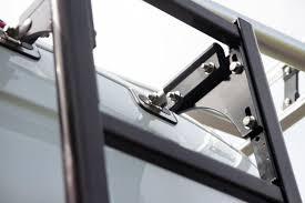 Prime Design Van Ladder Rear Door Access Ladder Prime Design