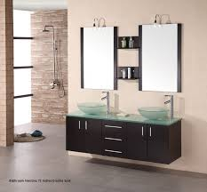 bathroom vanities 72 inches double sink best of 45 contemporary 70 inch bathroom vanity sets