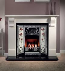 stourhead agean limestone surround from gallery fireplaces
