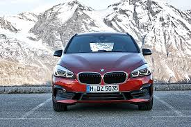 Coupe Series bmw 2 series active tourer : Video: BMW 2 Series Active Tourer Stars in Official Launch Film
