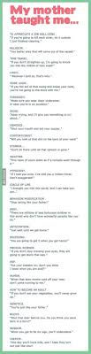 The 25 best Mother quotes from daughter ideas on Pinterest