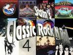 Classic Rock & Roll