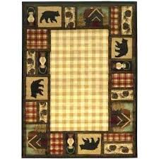 gallery hunting area rugs