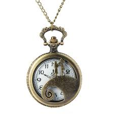 vintage bronze steampunk pocket watch antique skeleton hollow quartz watch men women necklace pendant clock reloj de bolsillo old pocket watches for