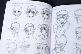 manga drawing books book review