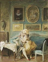 best th century tarts images th century  le dejeuner en tete a tete lafrensen nicolas le jeune 1737 1807