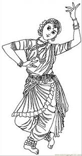 Little Indian Girl Coloring Page Unique 57 Best Coloring Pages Dance