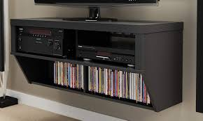 Series 9 Designer Collection 42 Wall Mounted Av Console