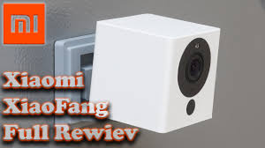 <b>Xiaomi</b> XiaoFang Little Square <b>Smart</b> 1080P WiFi <b>IP</b> Camera ...