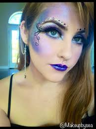 fantasy makeup photo tutorial mugeek vidalondon