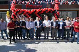 Gaziantep baklavası Trakya'ya taşındı - Eflatun Haber -...