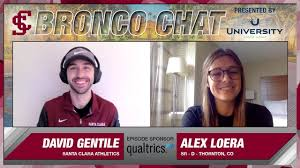 Bronco Chat with Alex Loera   May 8, 2021 - YouTube