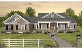 craftsman style house plans one story encouraging craftsman e story