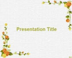 history of floral design powerpoint 17 best interesting powerpoint presentation slides images on