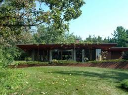 Bernard Schwartz House | Frank Lloyd Wright Foundation